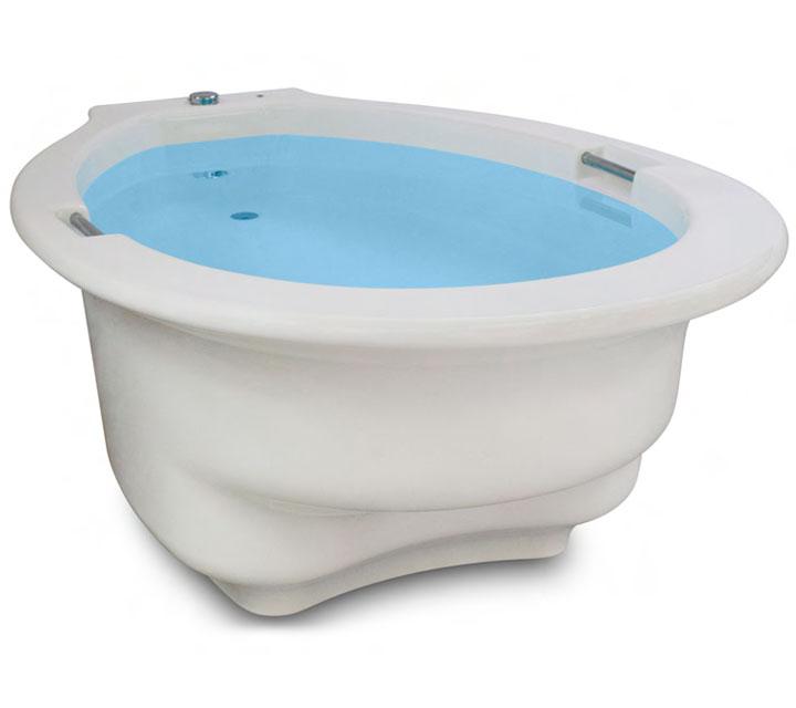 Venus Birth Pool