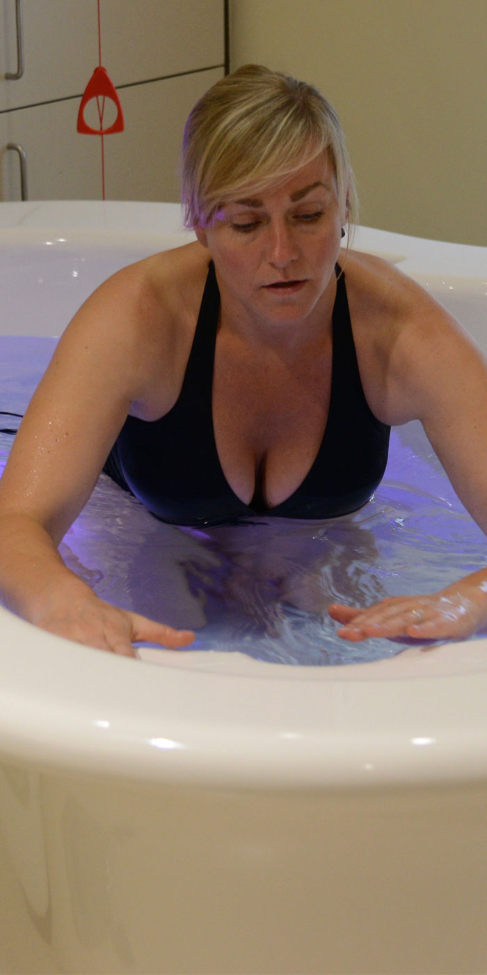 Active Birth Pool images