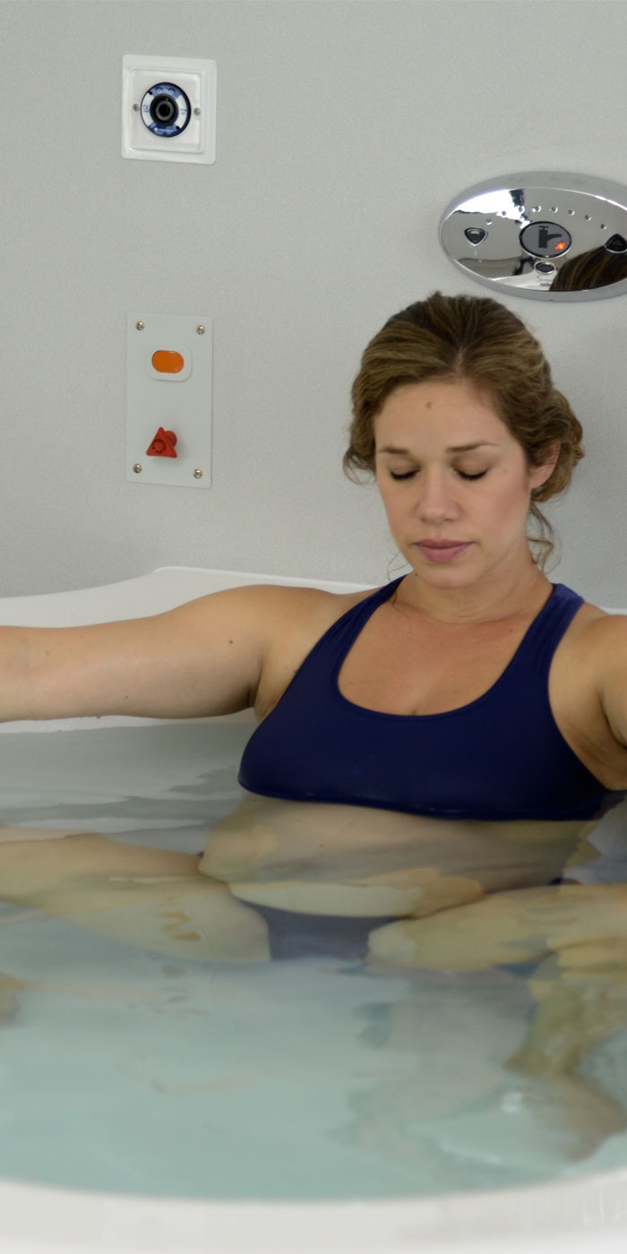 Active Birth Pool Web images