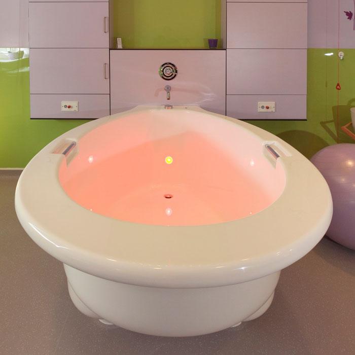 Venus water birth pools